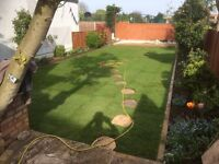 Polish Landscaper ,Gardener for all garden projects