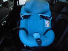 Babies Swivel Car Seat