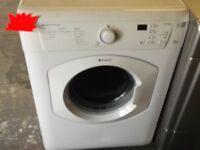Hotpoint Tumble Dryer 7.5 kg Model TVF770