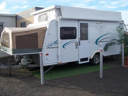 Amazing Caravan For Hire  Geelong  Victoria  Australia