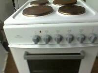 Electric cooker, New world