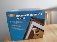 Digidome outdoor aerial