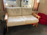 2 seaters IKEA sofa