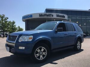 2009 Ford Explorer XLT 4WD 4.0L V6, RUNS AND SHOWS GREAT