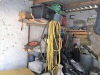 Garage Clearence East London FREE