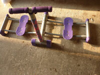 Leg Master / Thigh Master Equipment & Mat
