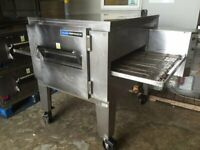 Lincoln Impinger - 32 Inch Wide Belt - Gas - Conveyor Pizza Oven -