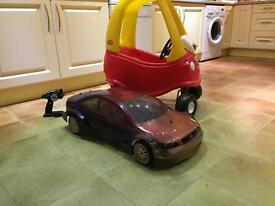 Rc car £280 ono