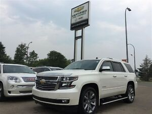 2015 Chevrolet Tahoe LTZ *Power Steps* *Blu-Ray*  *Fully Loaded*