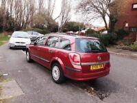 Vauxhall Astra Estate 1.4 Life