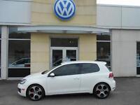 2010 Volkswagen Golf GTI None