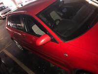Audi A3 Sline Quattro 170