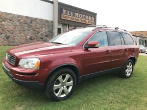 2011 Volvo XC90 3.2 Level 2. AWD. ONE OWNER. Premium Package.