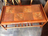 Decorative Centre Table
