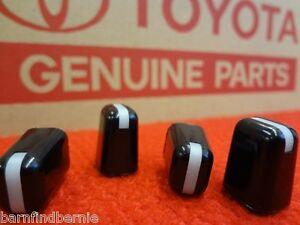 Toyota Pickup Heater Control Ebay