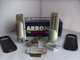 Arrone Door Lock 87128205 AR/D-195MC