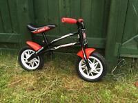 Cool-1 runner child's balance bike