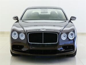 2017 Bentley FLYING SPUR V8 S NEW CAR 2.5% LEASE RATE