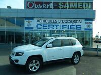 2015 Jeep Compass NORTH ÉDITION 4x4