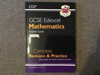 GCSE Edexcel Mathematics Revision and Practice Book