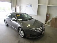 2010 Ford Fusion SE 2.5L CERTIFIED