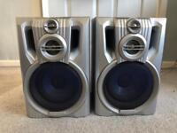 Kenwood speakers in Good working order