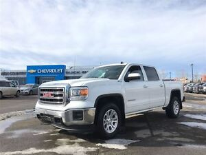2014 GMC Sierra 1500 SLE - 4x4! Tow Package! Accessories!