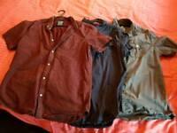 Men's XL Superdry shirts x3
