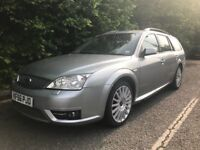 Ford Mondeo ST estate TDCI