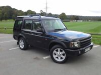 Landrover Discovery TD5 ES 7 Seats ★★★MASSIVE SPEC★★★EXCELLENT EXAMPLE ★ ★ ★