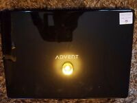 Advent laptop with dyslexic software