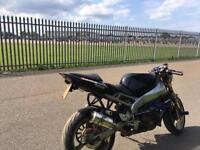 Swap Kawasaki 636 stunt