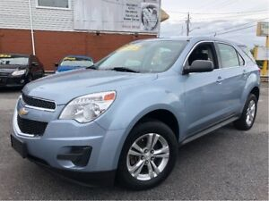 2014 Chevrolet Equinox LS AWD BLUETOOTH