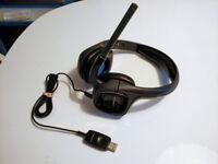 Headset plantronics 655 DSP