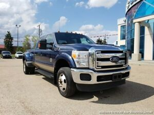 2014 Ford F-350 LARIAT-DIESEL-DUALLY-LOW MONTHLY PAYMENTS!!