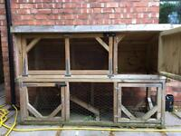 Rabbit Hutch or Chicken Coup