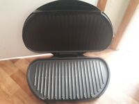 George Foreman Portion Grill