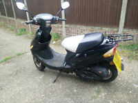 Direct Bikes 50cc Sports DB50QT-11