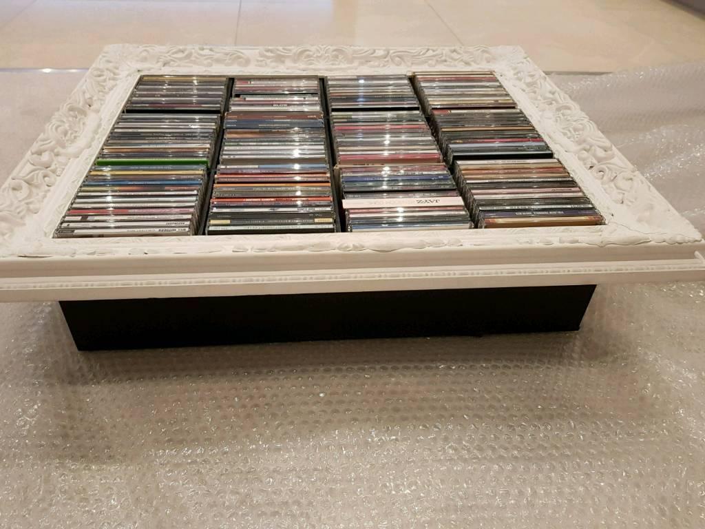 Heals wallmounted CD storage
