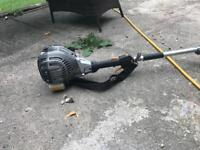 Petrol Hedge Trimmers (faulty)