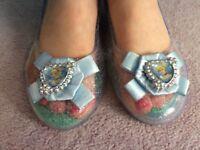 Disney Princess Cinderella Shoes