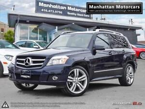 2011 MERCEDES BENZ GLK 350 4MATIC |NAV|CAMERA|PANO|BLUETOOTH