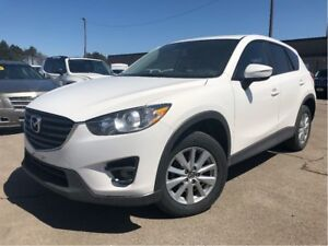 2016 Mazda CX-5 GS NAVIGATION SUNROOF MAGS
