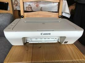 Canon Pixma MG2950 printer/scanner