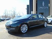 2014 LINCOLN MKZ AWD  MAGS 19''