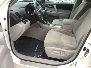 2012 Toyota Highlander V6 AWD 7 PASSENGER Kitchener / Waterloo Kitchener Area image 11