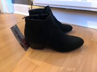 Boots from next size 5 brand new