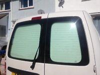 Window panels/Guards