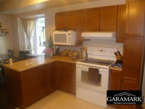 Newman St. - 3 Bedroom House for Rent
