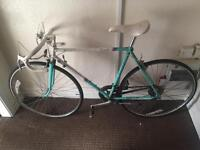 1987 Raleigh Equipe Racer For Sale